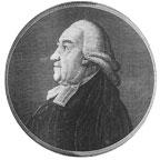 Pfarrer Joh. Friedr. Mayer       – Gesellschaft zu Kupferzell e. V.