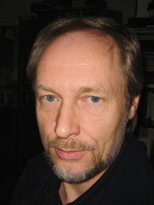 Thomas Wittwer war 1986 Pfarrer in Kupferzell
